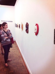 Opening Reception - 29th Annual Juried Student Exhibition @ Birke Art Gallery | Huntington | West Virginia | United States