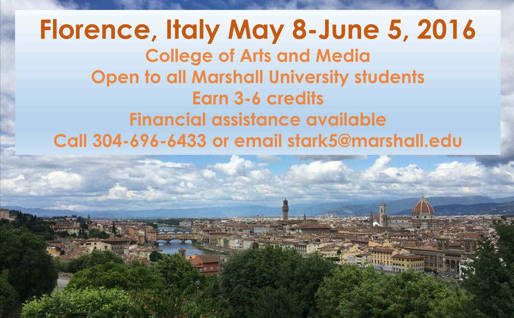 Study Abroad in Florence Italy
