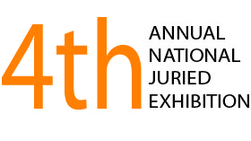 Juror's Talk - 4TH ANNUAL NATIONAL JURIED EXHIBITION @ Visual Arts Center - Room 209 | Huntington | West Virginia | United States