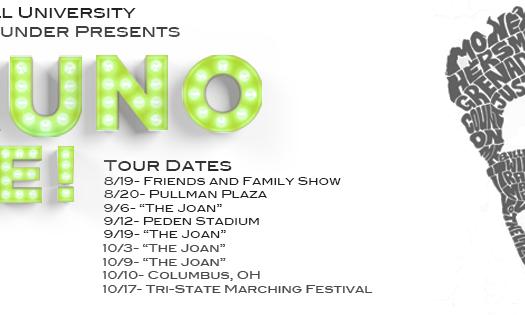 Bruno-Show-Announcement