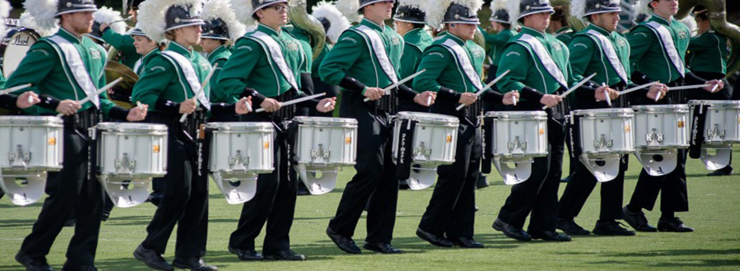 Snares on the field