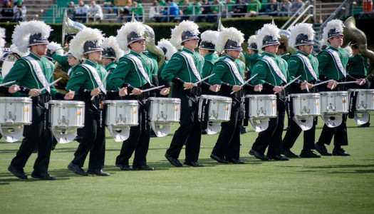 Join us for the Tri-State Marching Festival