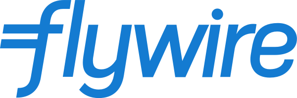 Image of Flywire logo