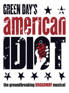 American Idiot @ Keith-Albee Performing Arts Center | Huntington | West Virginia | United States