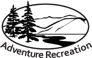 Adventure Recreation logo