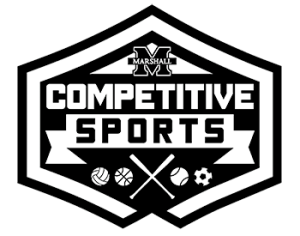 Competitive Sports logo