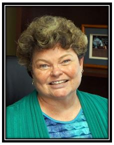 Teresa R. Eagle, Ed.D. Dean, Marshall University College of Education and Professional Development