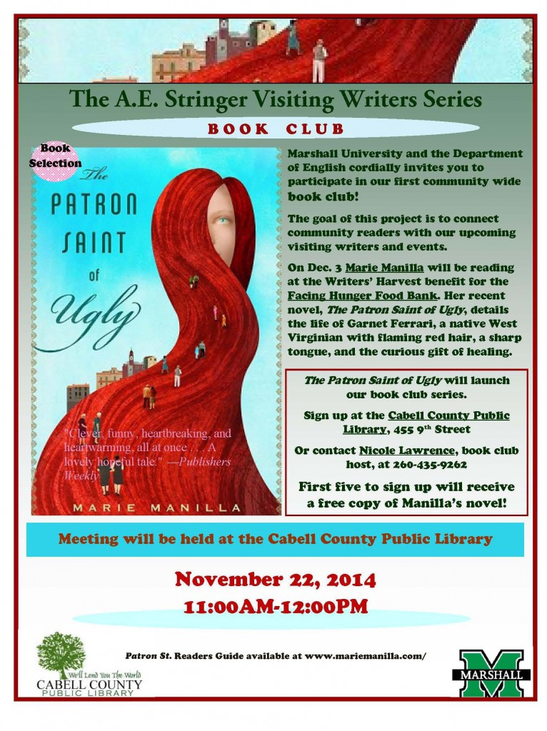 VWSBook Club Flyer JPEG