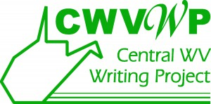 Central West Virginia Writing Project logo