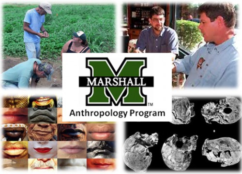 Marshall Anthropology - Four Field