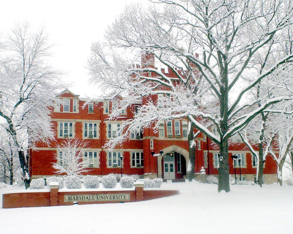 old main_winter