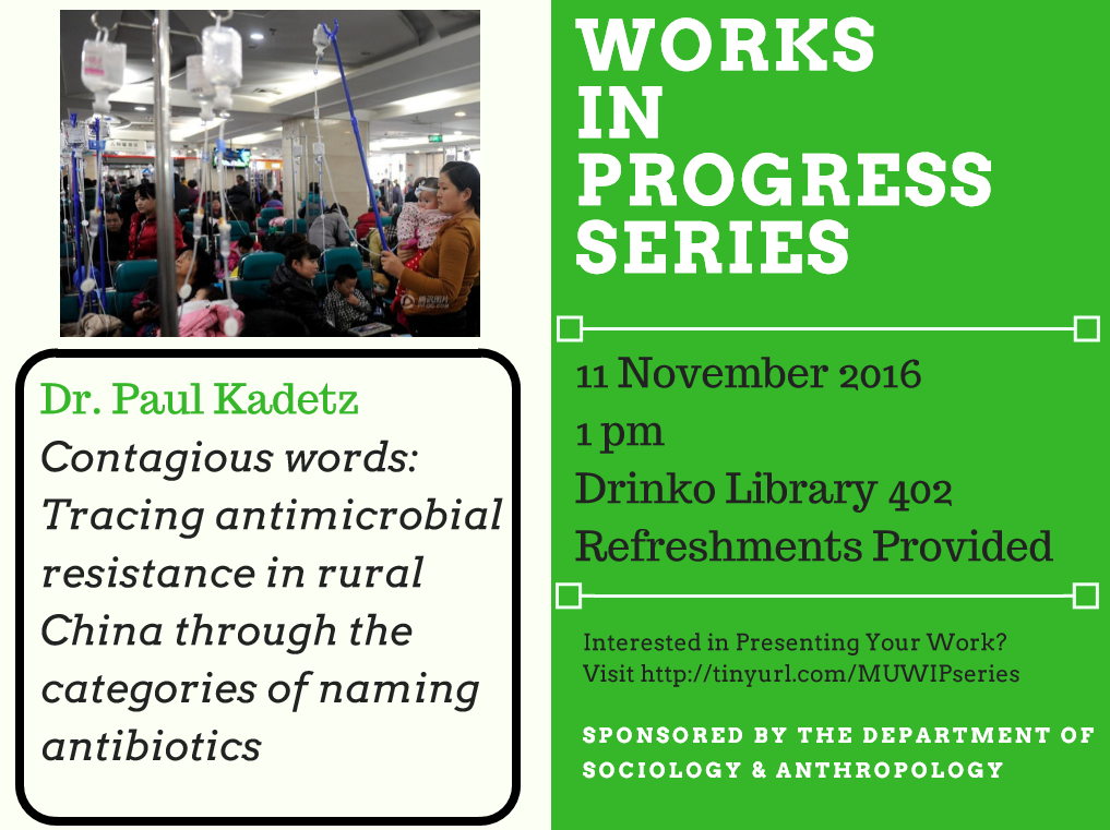 Works in Progress - Fall 2016, Session 04