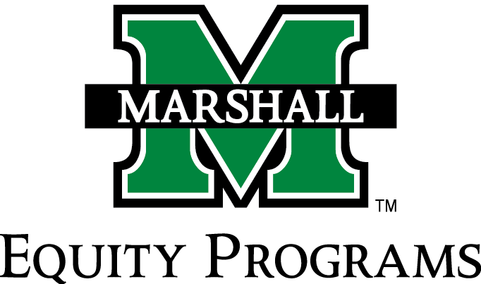 Marshall University Equity Programs logo