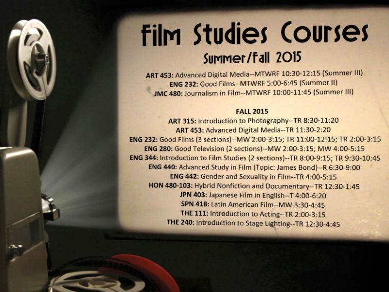 Check out upcoming courses!