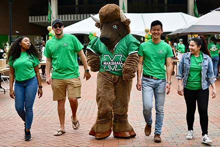 Experience our Virtual Green and White Day Open House!