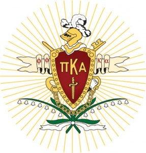 Pi Kappa Alpha
