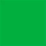 kelly green swatch