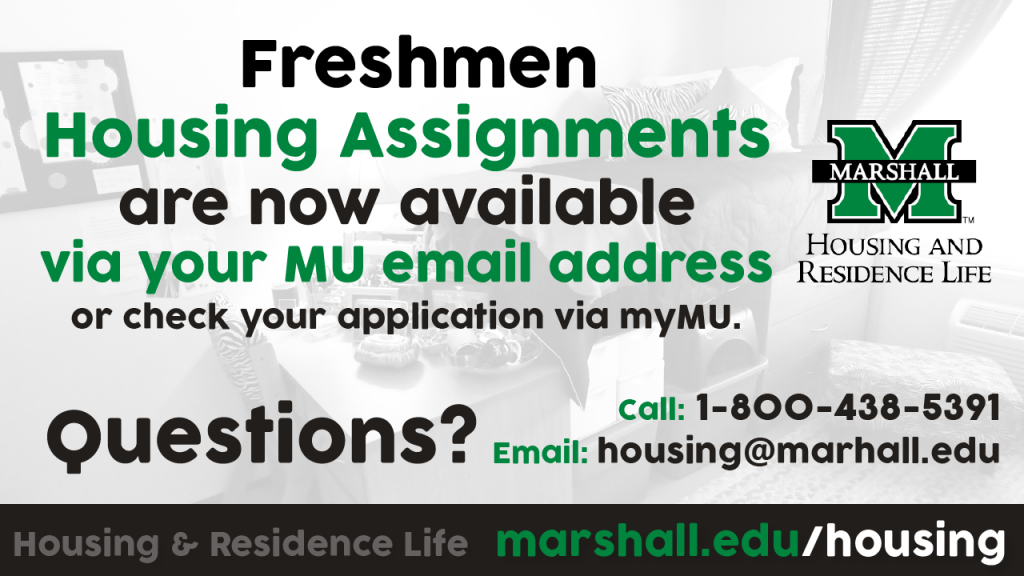 Freshmen-Housing-Assignments