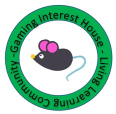 Gaming Interest House Badge