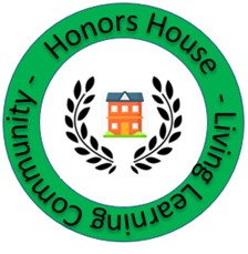 Honors House Badge