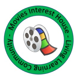 Movies Interest House Badge