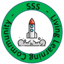SSSS House Badge