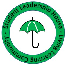 Student Leadership House Badge
