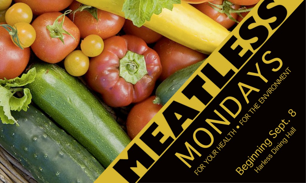 no-meat Mondays