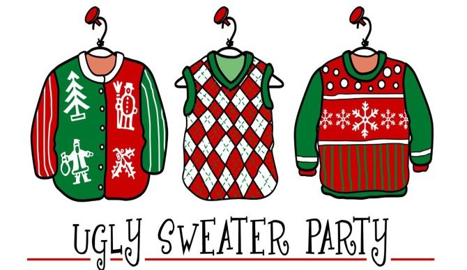 1cd6e8c9d HR Ugly Holiday Sweater Contest Entry Form - Human Resource Services ...