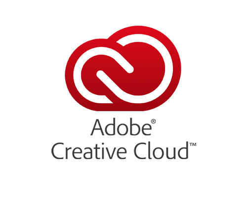 Image result for ADOBE CREATIVE CLOUD LOGO