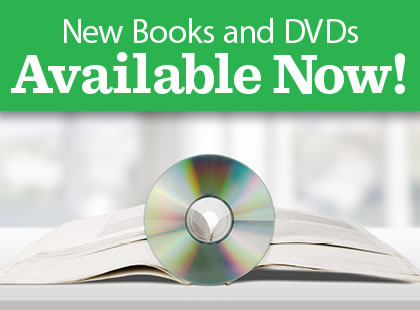 New Books DVDs