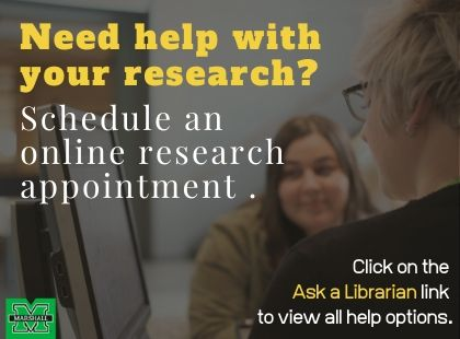 Schedule Research Appointment