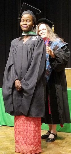 Graduate Degrees in Mathematics & Statistics - Mathematics