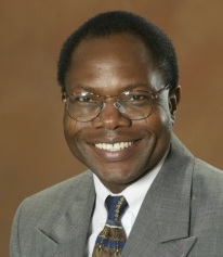 Photo of Dr. Felix Famoye
