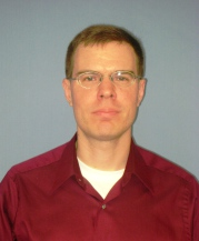Photo of Dr. Loehr