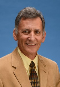 Photo of Dr. Gustavo Blanco
