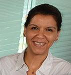 Photo of Dr. Jainne Martins Ferreira