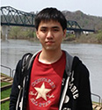 Photo of Minqi Huang