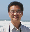 Photo of Dr. Jiang Liu