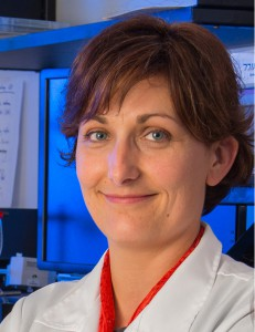 Photo of Dr. Sandrine Pierre