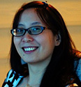 Photo of Dr. Ying Wang