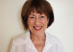 Photo of Dr. Anita Aperia