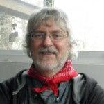 Dr. Marty Laubach