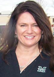 Mitzi Meade