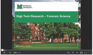 High Tech Research - Forensic Science - YouTube