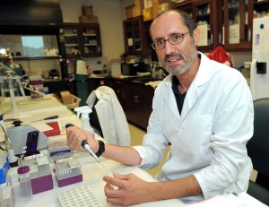 Photo of Dr. Philippe Georgel