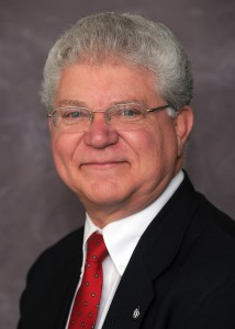 Photo of Dr. Gary Rankin