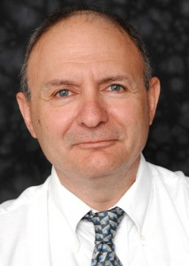 Photo of Dr. Donald Primerano