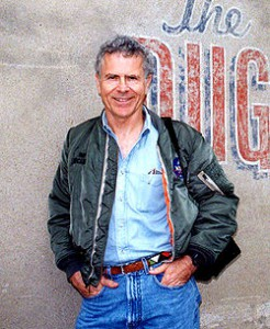 Photo of author Homer Hickam