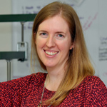 Photo of Dr. Laura McCunn